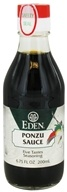 Eden Foods - Ponzu Sauce - 6.75 oz. by Eden Foods