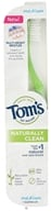 Tom's of Maine - Toothbrush Naturally Clean Medium