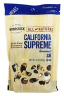 Image of Woodstock Farms - All-Natural California Supreme Mix - 10 oz.
