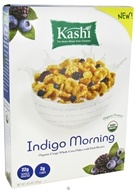 Image of Kashi - Organic Cereal Indigo Morning - 10.3 oz.