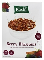 Kashi - Cereal Squares Berry Blossoms - 10.5 oz., from category: Health Foods