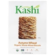 Kashi - Organic Cereal Autumn Wheat - 16.3 oz.