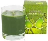 Stella Mare - Soy Candle Green Fig - 5 oz. (687735993557)