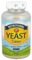 Kal - Nutritional Yeast - 250 Tablets, from category: Nutritional Supplements
