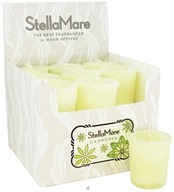 Image of Stella Mare - Votive Candle Gardenia - 2 oz.