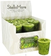 Stella Mare - Votive Candle Green Fig - 2 oz.