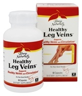 Image of EuroPharma - Terry Naturally Happy Legs - 60 Capsules