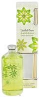 Stella Mare - Reed Diffuser Gardenia - 4 oz., from category: Aromatherapy