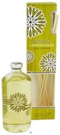 Stella Mare - Reed Diffuser Lemongrass - 4 oz., from category: Aromatherapy