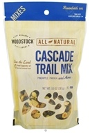 Woodstock Farms - All-Natural Cascade Trail Mix - 10 oz. by Woodstock Farms