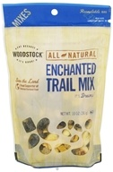 Woodstock Farms - All-Natural Enchanted Trail Mix - 10 oz. by Woodstock Farms