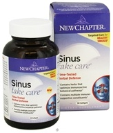 New Chapter - Sinus Take Care - 30 Softgels
