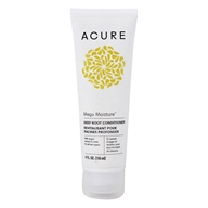 ACURE - Deep Root Conditioner Argan Extract + Mint - 4 oz.