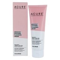ACURE - Sensitive Facial Cleanser - 4 oz.