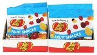 Jelly Belly - Fruit Snacks - 2.5 oz.