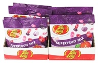 Jelly Belly - Jelly Beans Superfruit Mix - 3.1 oz.