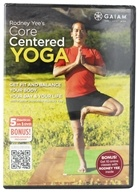 Gaiam - Rodney Yee's Core Centered Yoga DVD (018713592415)