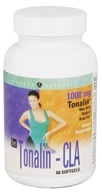 Image of Source Naturals - Diet Tonalin-CLA 1000 mg. - 60 Softgels