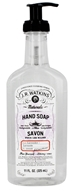 Image of JR Watkins - Natural Home Care Hand Soap Lavender - 11 oz.
