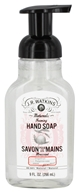 Image of JR Watkins - Natural Home Care Foaming Hand Soap Grapefruit - 9 oz.