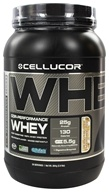 Image of Cellucor - Cor-Performance Series Whey Peanut Butter Marshmallow - 2 lbs.