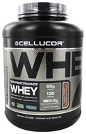 Cellucor - Cor-Performance Series Whey Molten Chocolate - 4 lbs., from category: Sports Nutrition