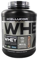 Cellucor - Cor-Performance Series Whey Molten Chocolate - 4 lbs. by Cellucor