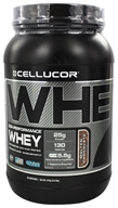 Cellucor - Cor-Performance Series Whey Molten Chocolate - 2 lbs. (632964303134)
