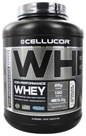 Cellucor - Cor-Performance Series Whey Cookies 'N' Cream - 4 lbs., from category: Sports Nutrition