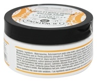 JR Watkins - Naturals Apothecary Body Butter Apricot & Pequi - 6 oz. by JR Watkins