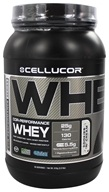 Cellucor - Cor-Performance Series Whey Cookies 'N' Cream - 2 lbs. - $29.99
