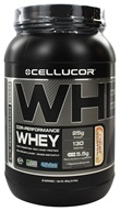 Cellucor - Cor-Performance Series Whey Cinnamon Swirl - 2 lbs., from category: Sports Nutrition