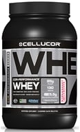 Cellucor - Cor-Performance Series Whey Strawberry Milkshake - 2 lbs. - $29.99
