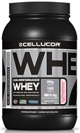 Image of Cellucor - Cor-Performance Series Whey Strawberry Milkshake - 2 lbs.