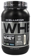 Cellucor - Cor-Performance Series Whey Whipped Vanilla - 2 lbs., from category: Sports Nutrition
