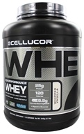 Cellucor - Cor-Performance Series Whey Whipped Vanilla - 4 lbs., from category: Sports Nutrition