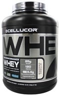 Cellucor - Cor-Performance Series Whey Whipped Vanilla - 4 lbs. by Cellucor