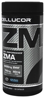 Cellucor - Cor-Performance Series ZMA - 120 Capsules (632964304308)