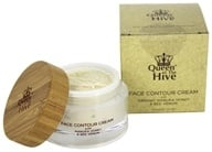 Wedderspoon Organic - Queen of The Hive Face Contour Mask with Manuka Honey & Bee Venom - 1.7 oz.