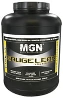 Muscle Gauge Nutrition - Gauge Lean Meal Replacement Vanilla Cream - 5 lbs.