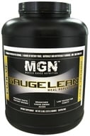 Muscle Gauge Nutrition - Gauge Lean Meal Replacement Fudge Brownie - 5 lbs., from category: Sports Nutrition