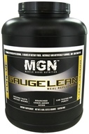 Muscle Gauge Nutrition - Gauge Lean Meal Replacement Fudge Brownie - 5 lbs. (798304084450)