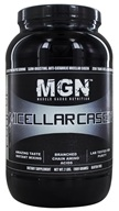 Muscle Gauge Nutrition - Micellar Casein Unflavored - 2 lbs., from category: Sports Nutrition