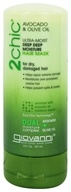 Giovanni - 2Chic Avocado & Olive Oil Ultra-Moist Deep Deep Moisture Hair Mask - 5 oz. by Giovanni