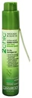 Giovanni - 2Chic Avocado & Olive Oil Ultra-Moist Super Potion Anti-Frizz Binding Serum - 1.8 oz.