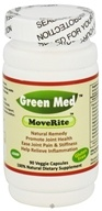 Image of Green Med - MoveRite - 90 Vegetarian Capsules