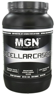 Muscle Gauge Nutrition - Micellar Casein Chocolate Frosting - 2 lbs., from category: Sports Nutrition