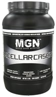Image of Muscle Gauge Nutrition - Micellar Casein Chocolate Frosting - 2 lbs.