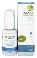 Image of MyChelle Dermaceuticals - Pure Harmony Serum Sensitive Step 3 - 1 oz.