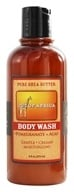 Out Of Africa - Organic Shea Butter Body Wash Pomegranate + Acai - 9 oz.